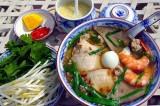 Món ăn lừng danh ở miền đất Tiền Giang