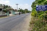 Vĩnh Châu B về đích nông thôn mới