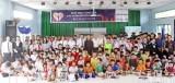 Hyundai Long An trao quà cho học sinh Trường Bồ Đề Phương Duy