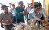 Đức Hòa: Lễ giỗ lần thứ 133 hai vị Anh hùng dân tộc Nguyễn Văn Quá và Phan Văn Hớn