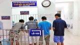 Số người nghiện ma túy tại Long An ngày càng tăng