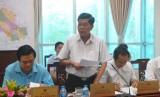 Long An đề xuất cho chủ trương làm chủ đầu tư đường Vành đai 3 và 4 – TP.HCM đoạn qua tỉnh theo hình thức PPP