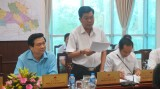 Long An đề xuất bổ sung dự án trục động lực TP.HCM - Long An - Tiền Giang vào quy hoạch
