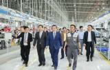 VinFast phải là hạt nhân thúc đẩy công nghiệp Việt Nam phát triển'