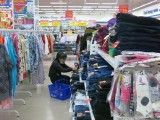 Cần tránh mua sắm quá tay những dịp khuyến mãi