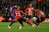 Mohamed Salah lập công, Liverpool lội ngược dòng thắng Southampton
