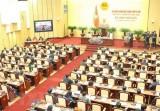 Hội đồng nhân dân Hà Nội quyết định nhiều vấn đề quan trọng