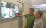 Đức Hòa Đông: Tăng cường công tác bảo đảm an ninh, trật tự tại khu nhà trọ