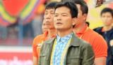 Viettel - Nam Định: HLV Văn Sỹ đặt mục tiêu giành 1 điểm