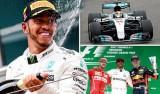Thượng Hải - Cột mốc lịch sử của chặng đua F1 thứ 1000
