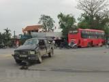 Hai ngày nghỉ lễ Giỗ Tổ, 41 người chết vì tai nạn giao thông