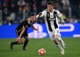 """Ronaldo """"nổ súng"""", Juventus vẫn gục ngã trước Ajax"""
