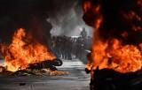 Pháp: Biểu tình biến thành bạo động, hơn 100 người bị bắt tại Paris