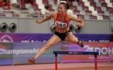 Quách Thị Lan giành HCV châu Á, suýt có vé tới Olympic 2020