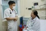 Trẻ em, người già mắc bệnh hô hấp, tiêu hóa tăng do nắng nóng kéo dài