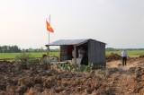 Xây dựng Đền tưởng niệm tri ân các anh hùng, liệt sĩ trận đánh kênh 62