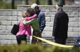 Mỹ: Nổ súng tại giáo đường Do Thái khiến 4 người thương vong