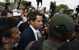 Ngoại trưởng Venezuela cáo buộc Mỹ đứng sau âm mưu đảo chính