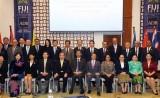 ASEAN+3 tìm cách phối hợp ứng phó với khủng hoảng tài chính