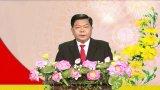 Thư chúc mừng Đại lễ Phật đản Vesak PL.2563 - DL.2019 của Tỉnh ủy, HĐND, UBND và UBMTTQ Việt Nam tỉnh Long An