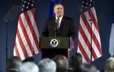 Ngoại trưởng Mỹ Mike Pompeo bất ngờ có chuyến thăm đến Iraq