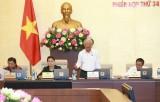 Đề nghị giữ nguyên tiêu chí phân loại dự án quan trọng quốc gia