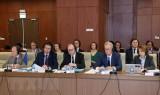 Việt Nam và EU tăng cường quan hệ đối tác và hợp tác toàn diện