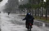 Cảnh báo mưa đá, gió giật mạnh, ngập úng ở Tây Nguyên và Nam Bộ