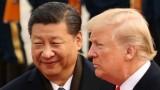 Tổng thống Trump dự kiến gặp Chủ tịch Tập Cận Bình vào tháng 6