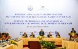 Đầu tư vào khoa học, công nghệ sẽ đưa Việt Nam thành 'con hổ châu Á'
