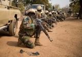 Tấn công nhằm vào binh sĩ Niger gây nhiều thương vong