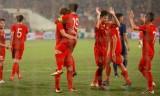 U23 Việt Nam và U23 Myanmar: Trận đại chiến trên đất Phú Thọ