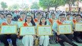 Trường THPT Chuyên Long An đạt thành tích cao nhất kể từ ngày thành lập
