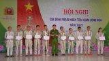 Trại giam Long Hòa tổ chức Hội nghị Gia đình phạm nhân năm 2019