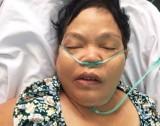 Tìm người thân bệnh nhân hôn mê tại Bệnh viện Đa khoa Long An