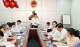 HĐND tỉnh Long An giám sát đào tạo nghề gắn với giải quyết việc làm tại TP.Tân An