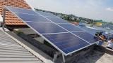 Tiện cả đôi đường khi đầu tư hệ thống điện năng lượng mặt trời áp mái