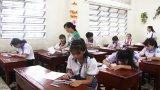 Long An có 18.361 thí sinh đăng ký dự thi lớp 10 công lập
