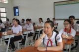 500 thí sinh đăng ký dự thi vào lớp 10 Trường THPT Chuyên Long An