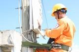 Bảo đảm an toàn điện trong mùa mưa