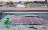 Chọn thiết bị sử dụng điện mặt trời bảo đảm chất lượng, hiệu quả cao