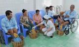 Phục hồi chức năng cho người khuyết tật dựa vào cộng đồng