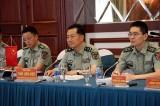 Quân đội Việt - Trung tăng cường hợp tác nghiên cứu khoa học