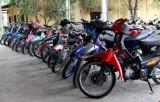 Công an Cần Giuộc ngăn chặn hàng chục thanh niên chuẩn bị đua xe trái phép