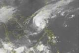 Lượng bão Biển Đông ảnh hưởng đến đất liền sẽ ít hơn bình thường