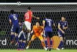 """Copa America: ĐKVĐ Chile """"vùi dập"""" Nhật Bản"""
