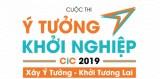 Phát động cuộc thi ý tưởng khởi nghiệp CiC 2019