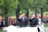 Chủ tịch Trung Quốc Tập Cận Bình kết thúc chuyến thăm Triều Tiên
