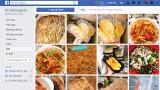 Cẩn trọng khi mua thực phẩm qua mạng