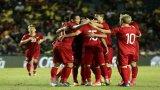 SEA Games 30: VFF đề xuất nâng số lượng cầu thủ nam dự môn bóng đá